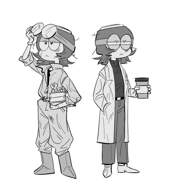 Fink x dendy | Ok ko cartoon network, Cool cartoons, Anime