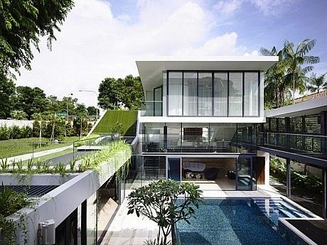 2 Andrew Road by A D Lab Rooms and Architecture Pinterest Labs