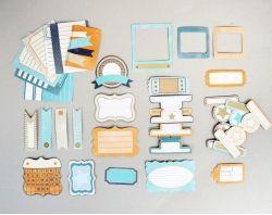 Embellecedores para scrapbooking en nuestra tienda online - I DO PROYECT