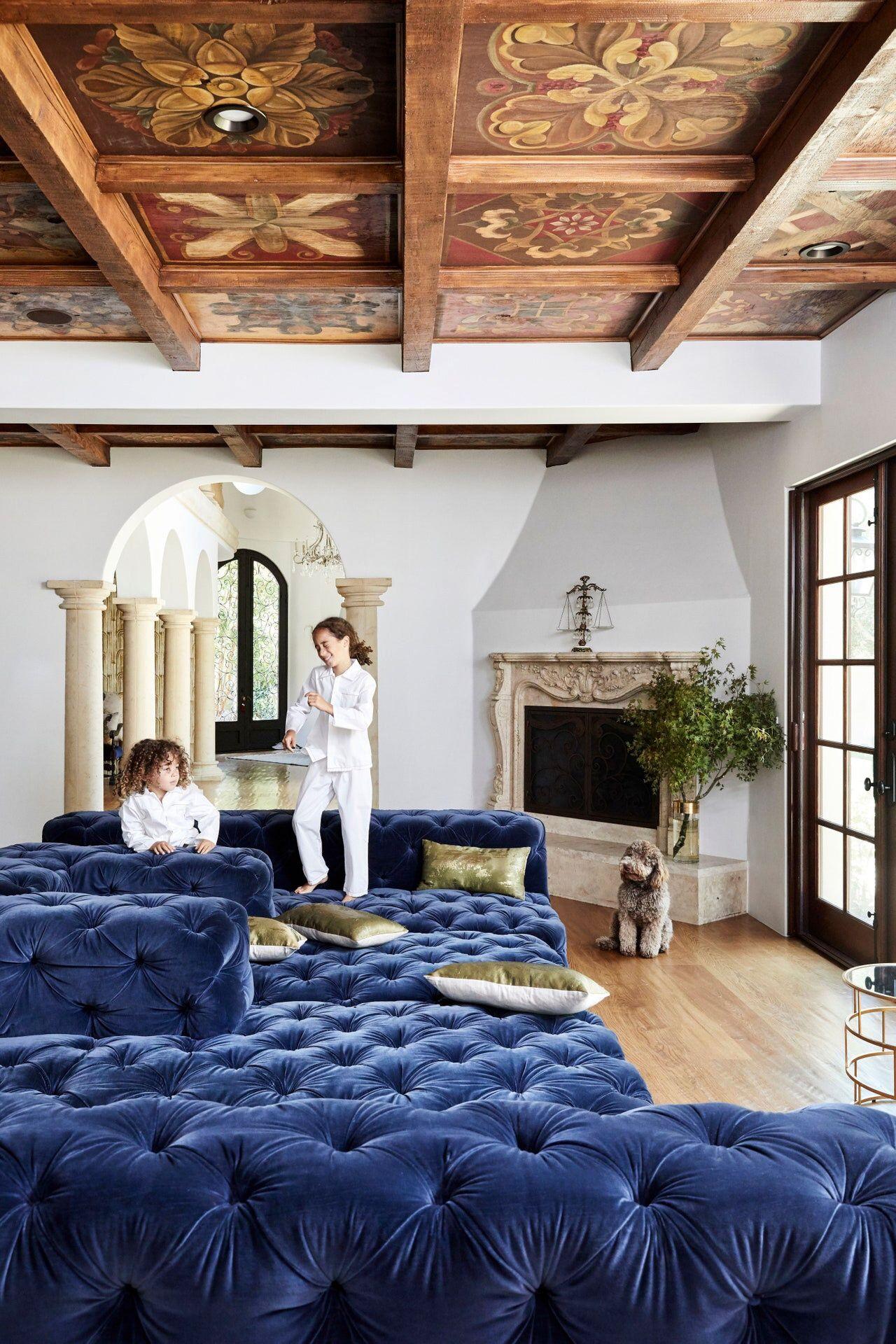 Pin De Ma Jimena En Home Decor Casas Interiores House