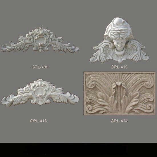 iron decorative moulding google search - Decor Moulding