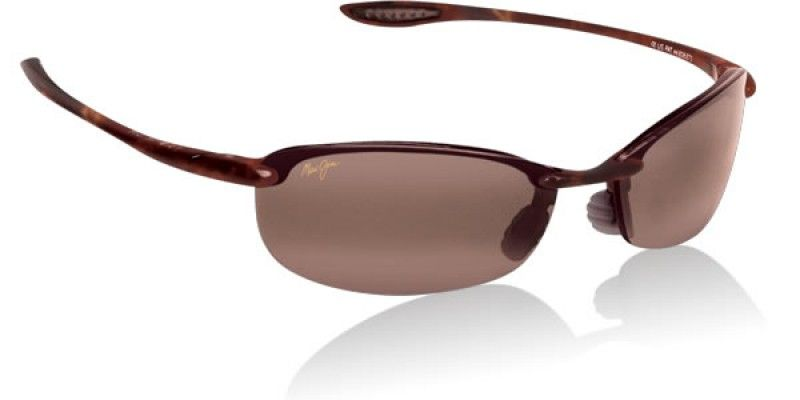 dccda9c5d5b Maui Jim Makaha R405-10 is designed for unisex and the frame is tortoise.  This style has a xtra large - 63mm - lens diameter. The bridge size for  this model ...