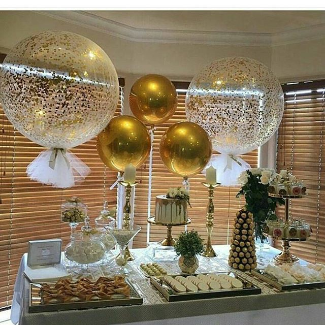 Utah County Birthdays Sweet 16 and Candy table