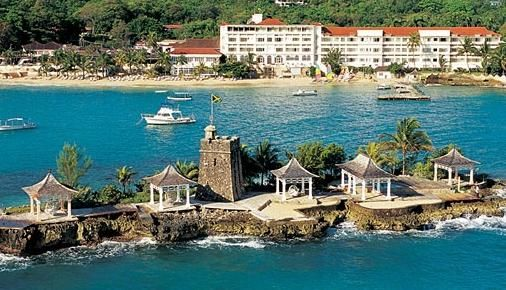 S Tower Isle Ocho Rios Jamaica Where We Honeymooned Such A Great Place Can T Wait To Go Back One Day