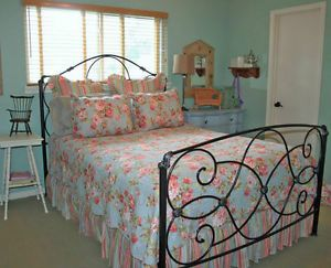 Bombay Company Wrought Iron Bed Google Search With Images