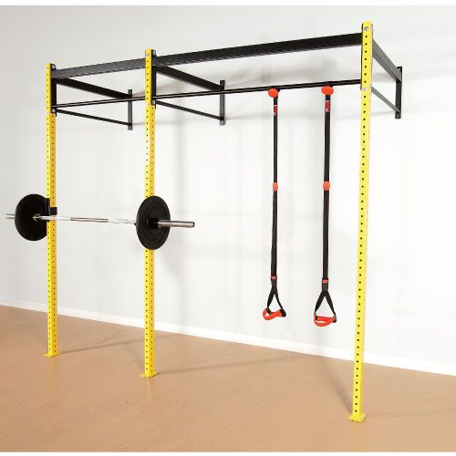 c80d1bf8277 Product: Wall Mounted Victory Rack | Crossfit | Crossfit home gym ...