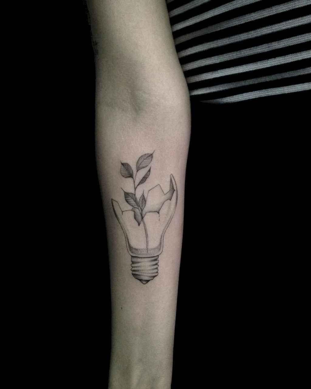 873094369 117 121 Beautiful Plant Tattoos Ideas - trend4.biz | Tatoo | Nature ...