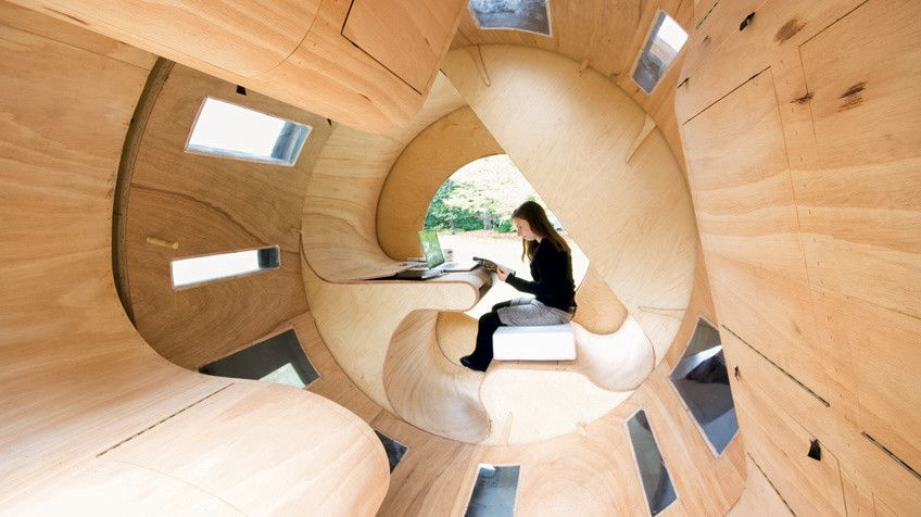 Miraculous 17 Best Images About Nano Houses On Pinterest The Gypsy Cabin Largest Home Design Picture Inspirations Pitcheantrous