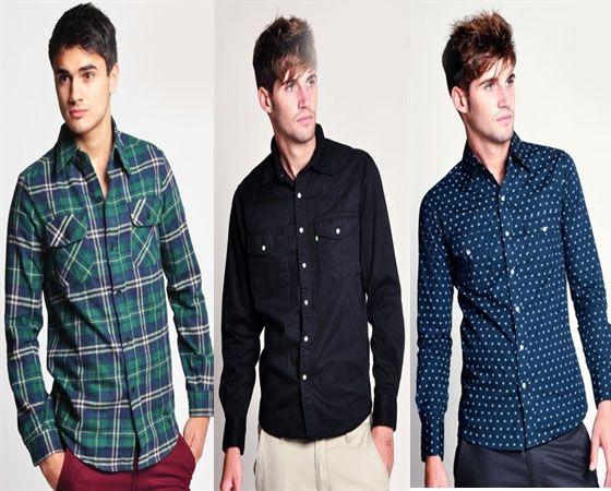 Men's clothing 2014