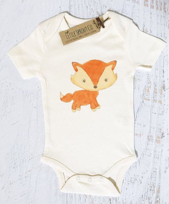 Organic Baby Clothes Gender Neutral Certified Organic Cotton