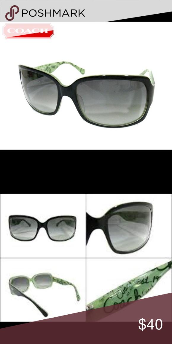 20a580ef5e610 wholesale coach ginger sunglasses 59b8a 0c582
