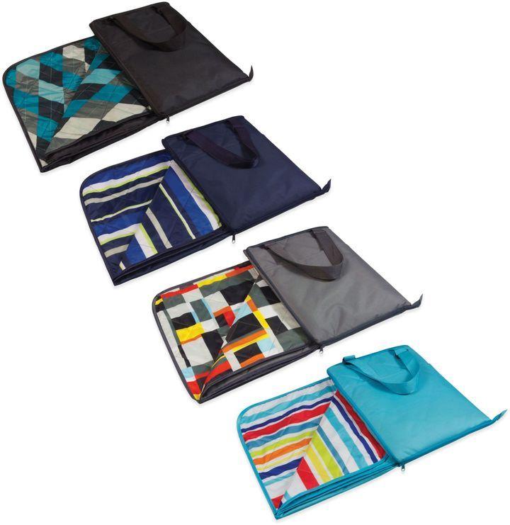 Picnic Time® Vista Blanket Tote