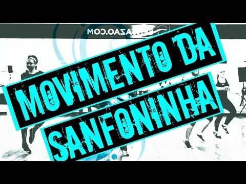 Movimento Da Sanfoninha - #SensazaoStyle - YouTube
