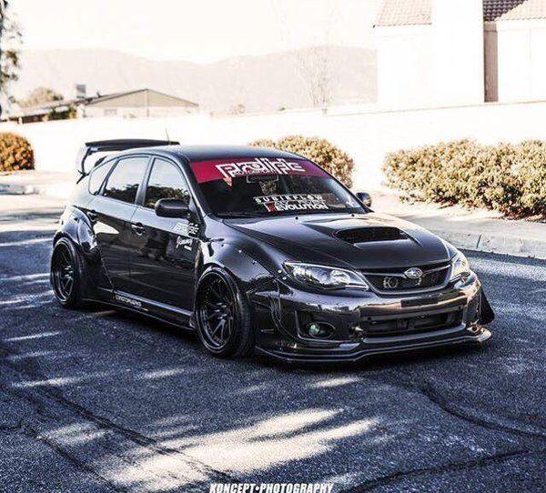 Login On Twitter Subaru Wrx Subaru Hatchback Subaru Wrx Sti Hatchback