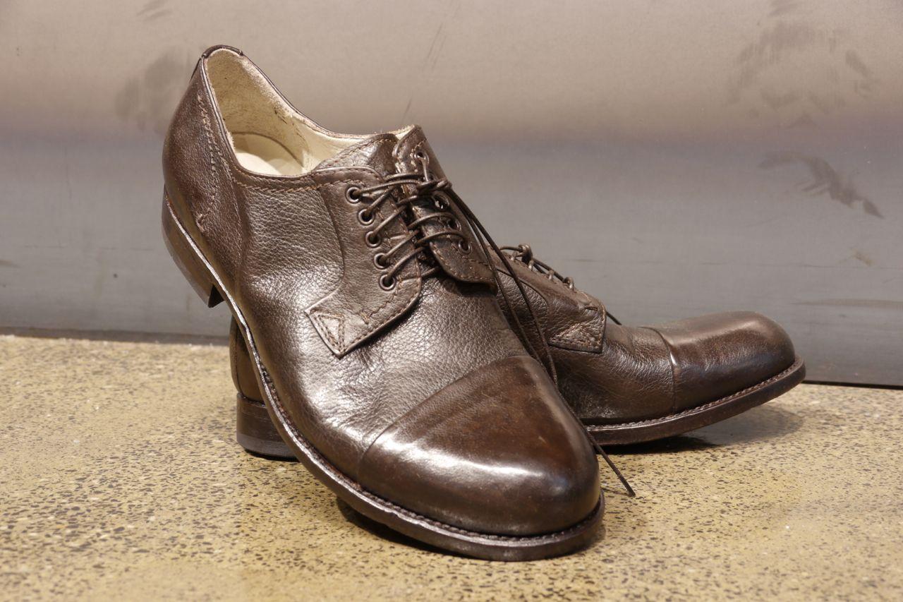 new arrival a0002 3035b Alexander Hotto - Derby Lace Up www.124shoes.com.au   Men's ...