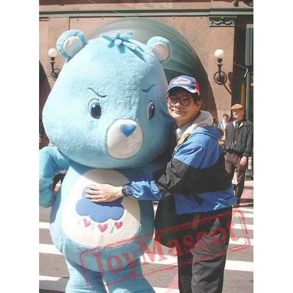 Blue Care Bear Mascot Costume Plush Cartoon Costumess #carebearcostume Blue Care Bear Mascot Costume Plush Cartoon Costumess #carebearcostume Blue Care Bear Mascot Costume Plush Cartoon Costumess #carebearcostume Blue Care Bear Mascot Costume Plush Cartoon Costumess #carebearcostume