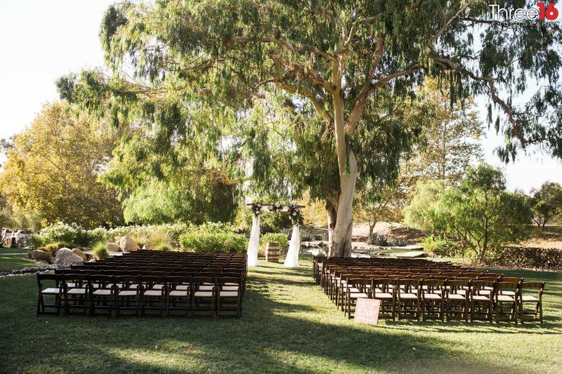 Galway Downs by Wedgewood Weddings is a San Diegoarea all