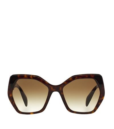 ac01cd4eb PRADA Geometric Sunglasses. #prada # Sunglasses 2016, Prada Sunglasses,  Sunnies, Ray