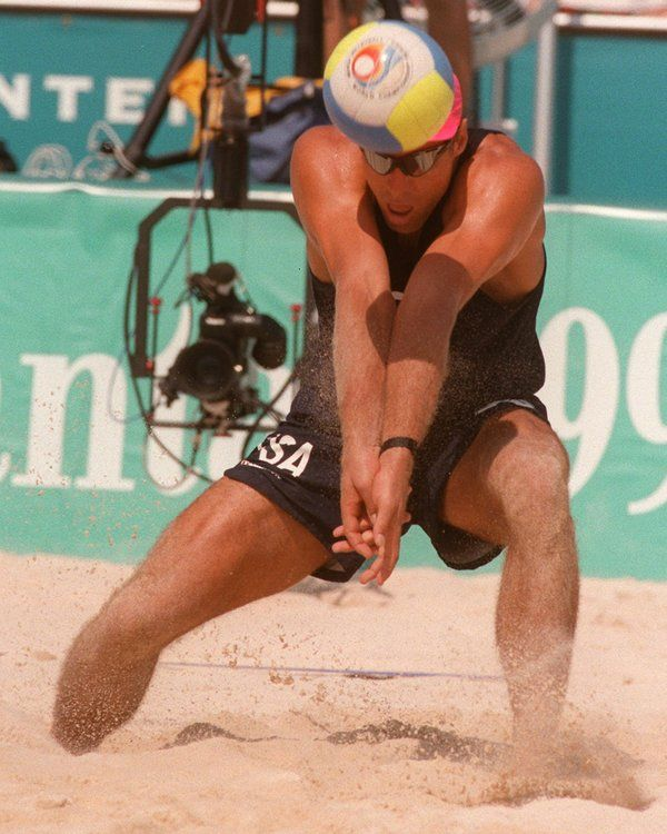 Karch Kiraly Now Setting Up U S Women S Volleyball Team To Succeed Volleyball Team Women Volleyball Coaching Volleyball