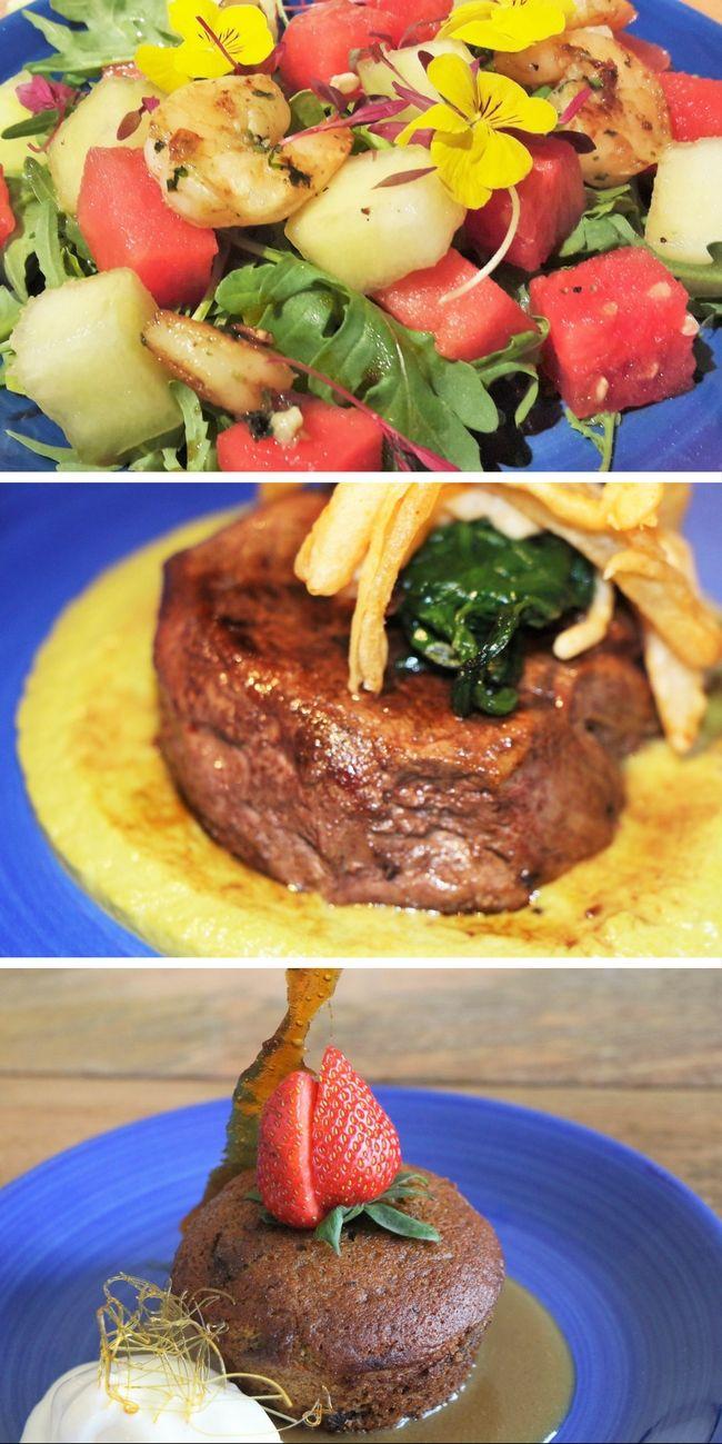 5 best friday night dinner ideas: romantic dinner menus for two
