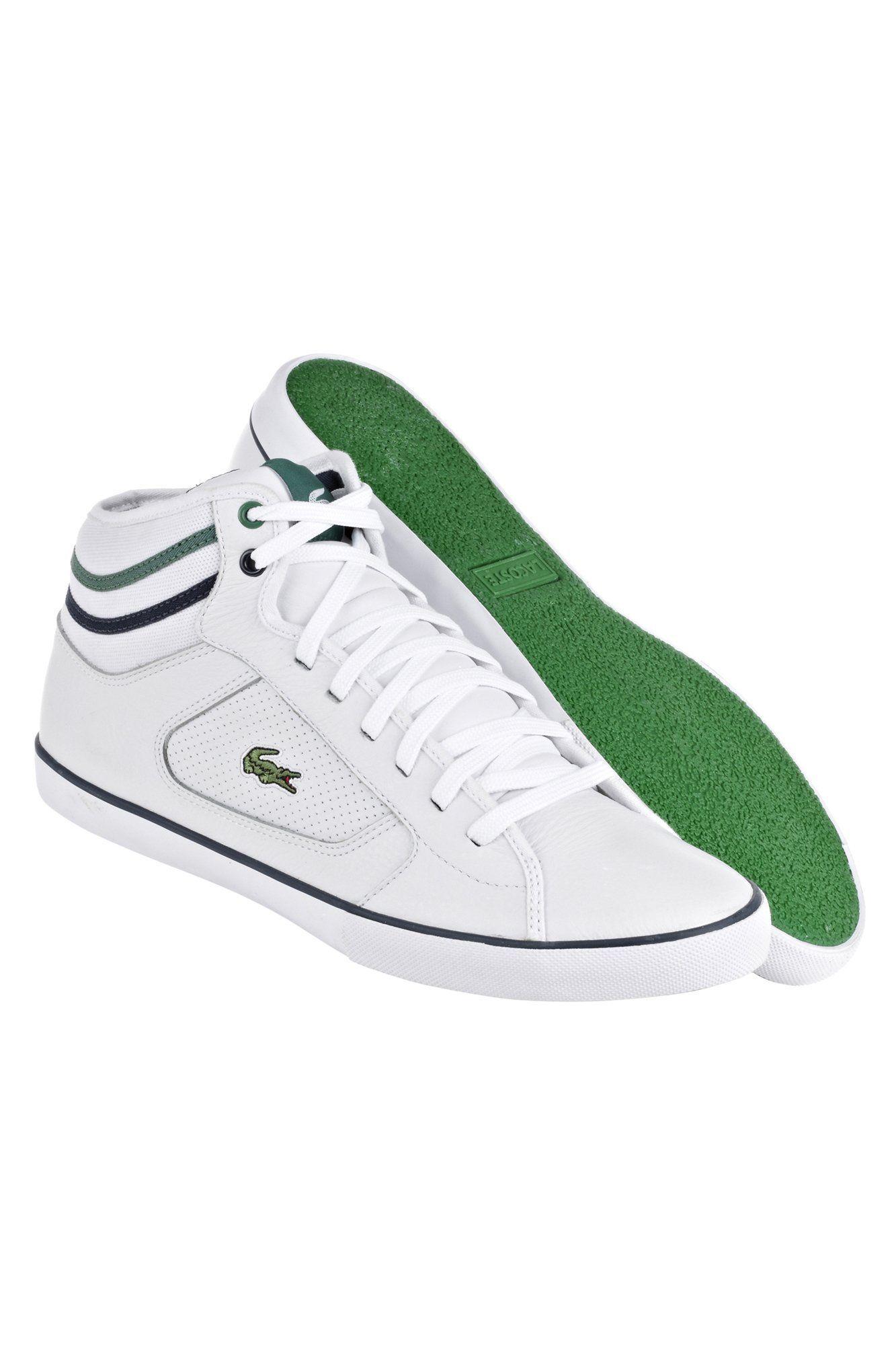 Lacoste shoes mens