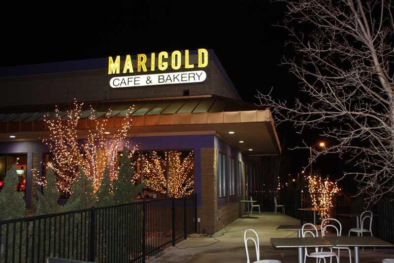 Marigold cafe colorado springs