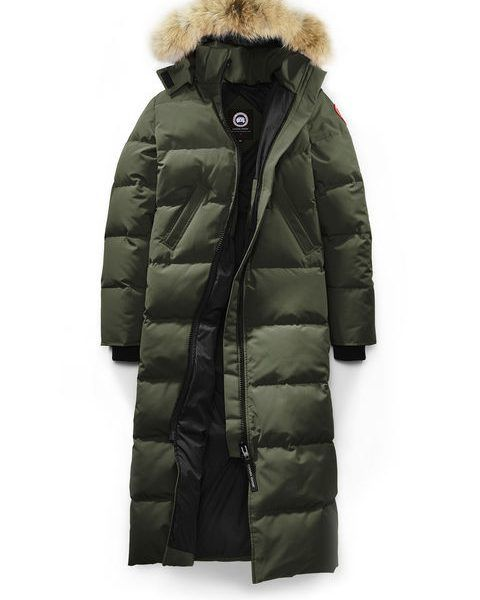 canada goose dames jas outlet