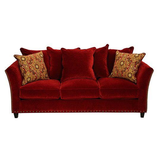 Maison Sofa By Jeromeu0027s Furniture, SKU UBI35SA01