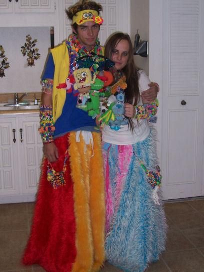 Kandy Kids In The 90 S Rave Outfits Rave Fashion Rave Pants