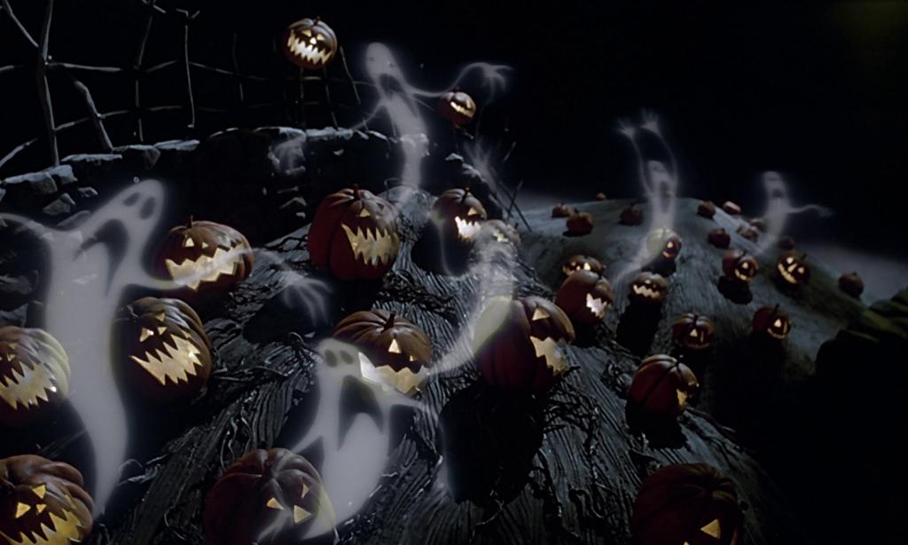 Ghosts Nightmare Before Christmas Movie Nightmare Before Christmas Pumpkin Nightmare Before Christmas
