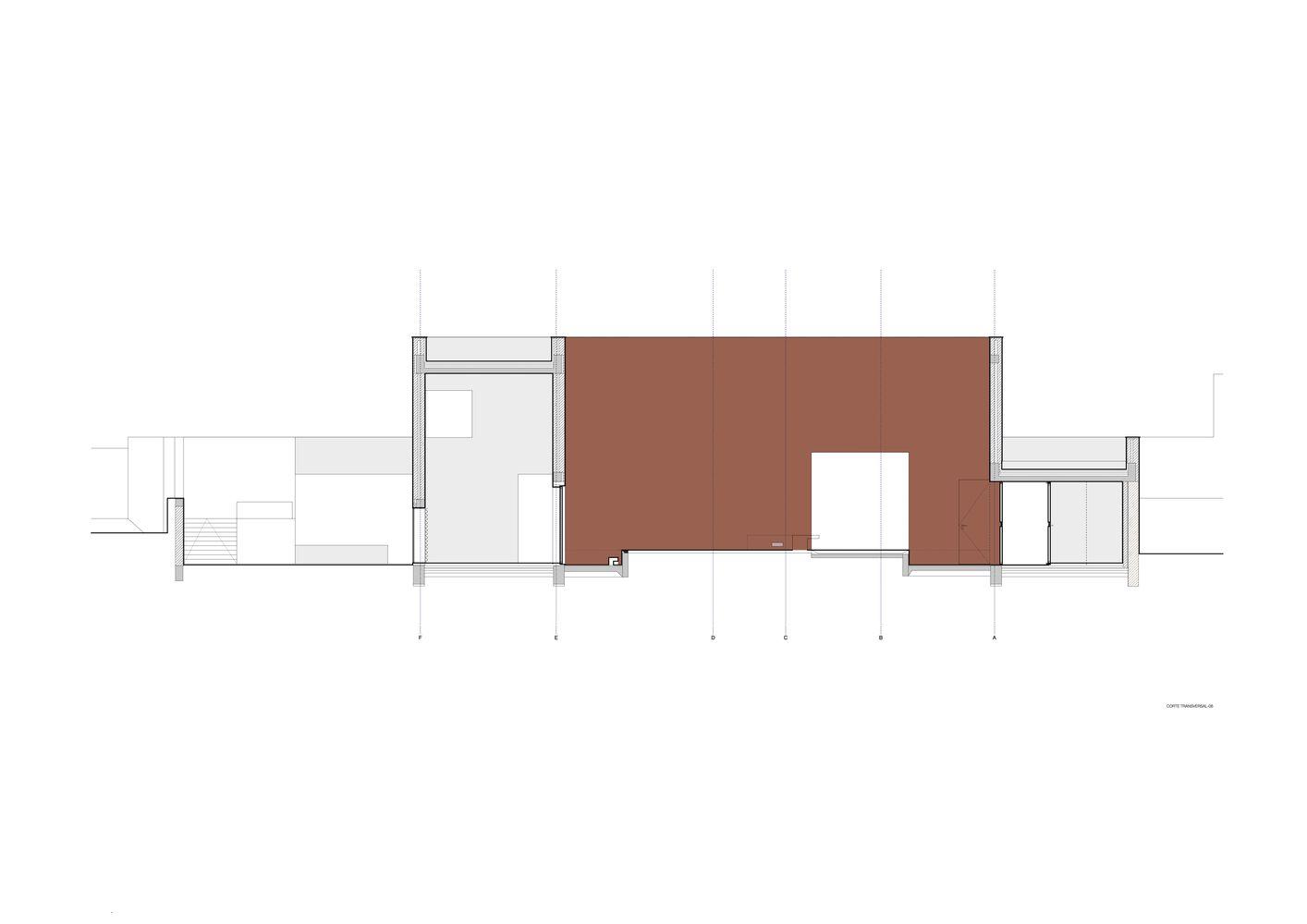 Gallery of House in Oeiras / Pedro Domingos arquitectos - 41