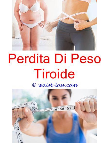 perdere peso urgente