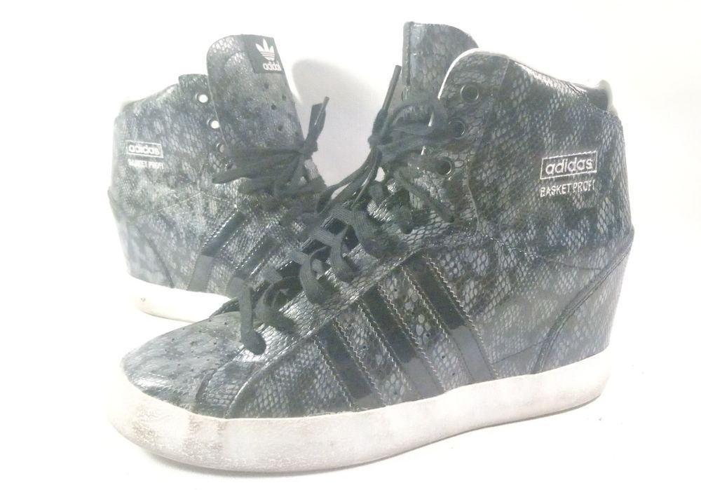 adidas basket rare