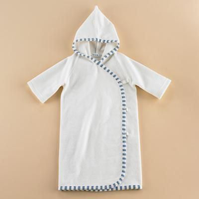 f7c3eba996 Hooded Towels  Blue Under the Nile Organic Hooded Kids Towels in All ...