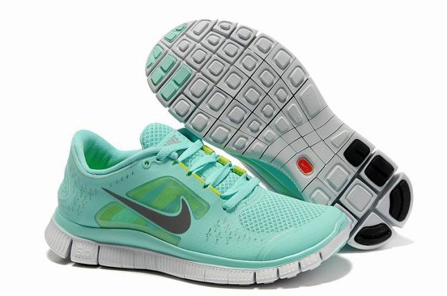 online retailer fcb0e 72713 ... where to buy nike free run 3 womens running shoes mint green reflective  silver volt ec07e