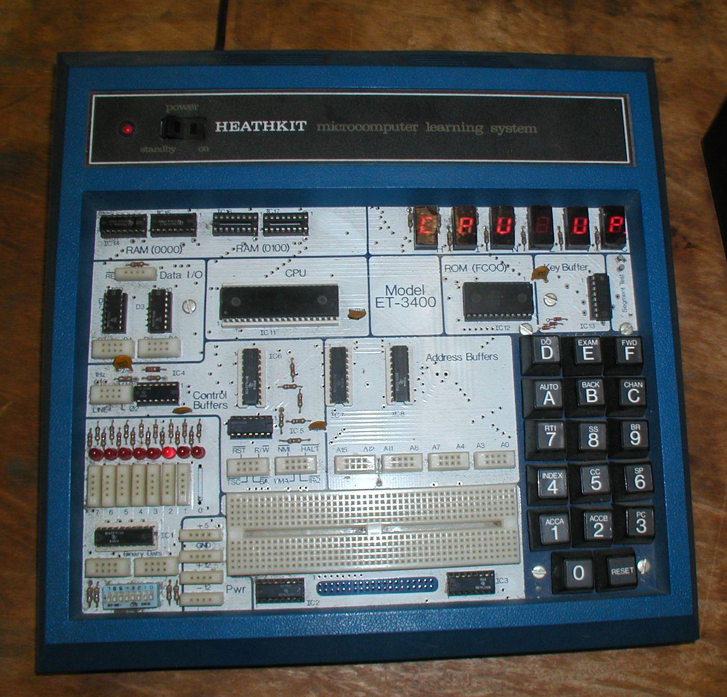 Think, that ham central amateur radio electronics