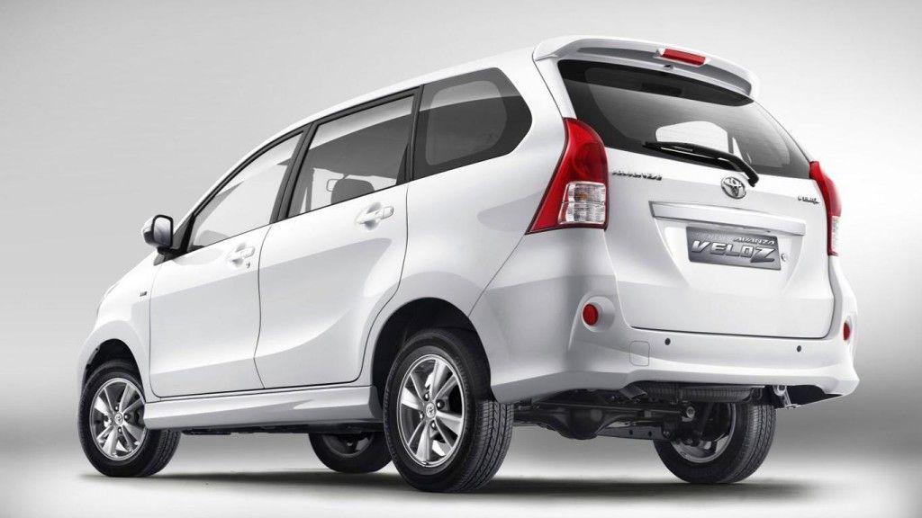 Kisaran Harga Dan Beberapa Tipe Mobil Toyota New Avanza Terbaru 2015 Mobil Toyota Mobil Baru