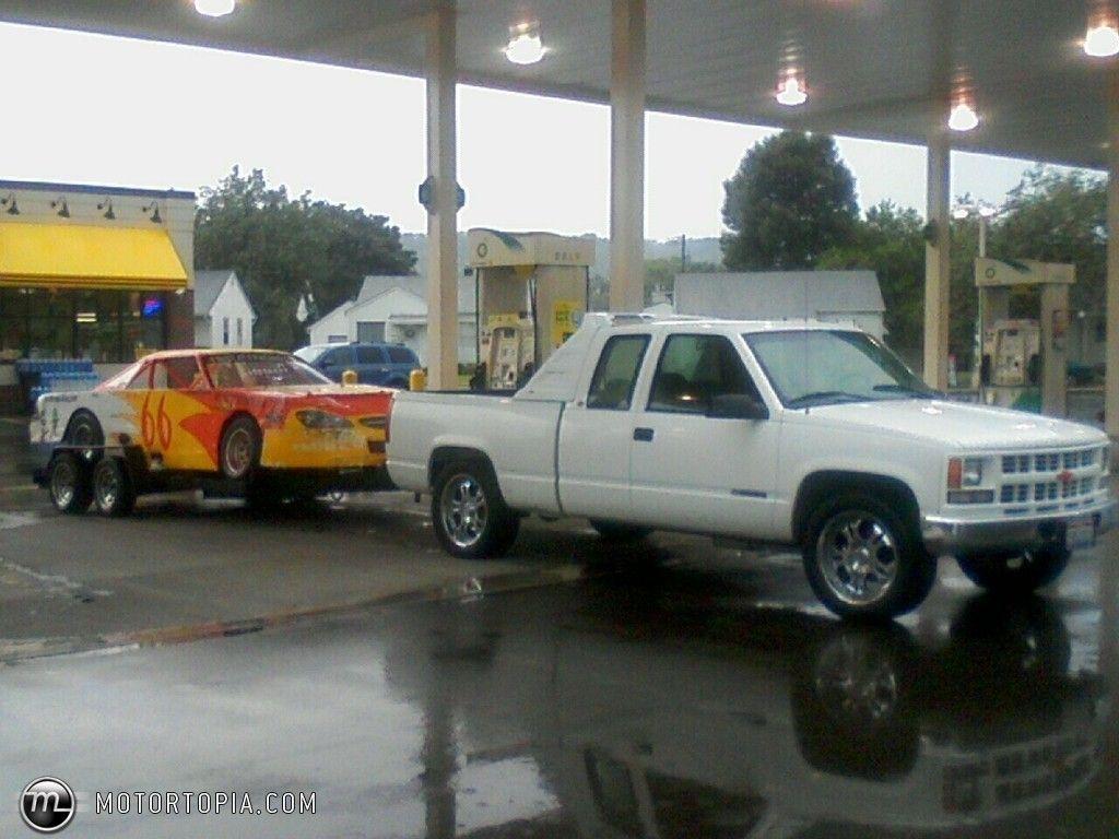 Chevrolet 2500 cheyenne