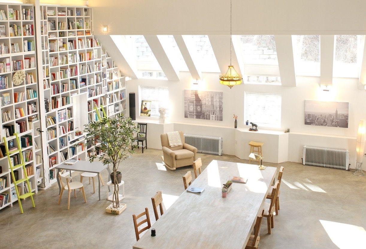 korean interior design - 1-paris-apartment-of-phillipe-jousse-interior-photographed-by ...
