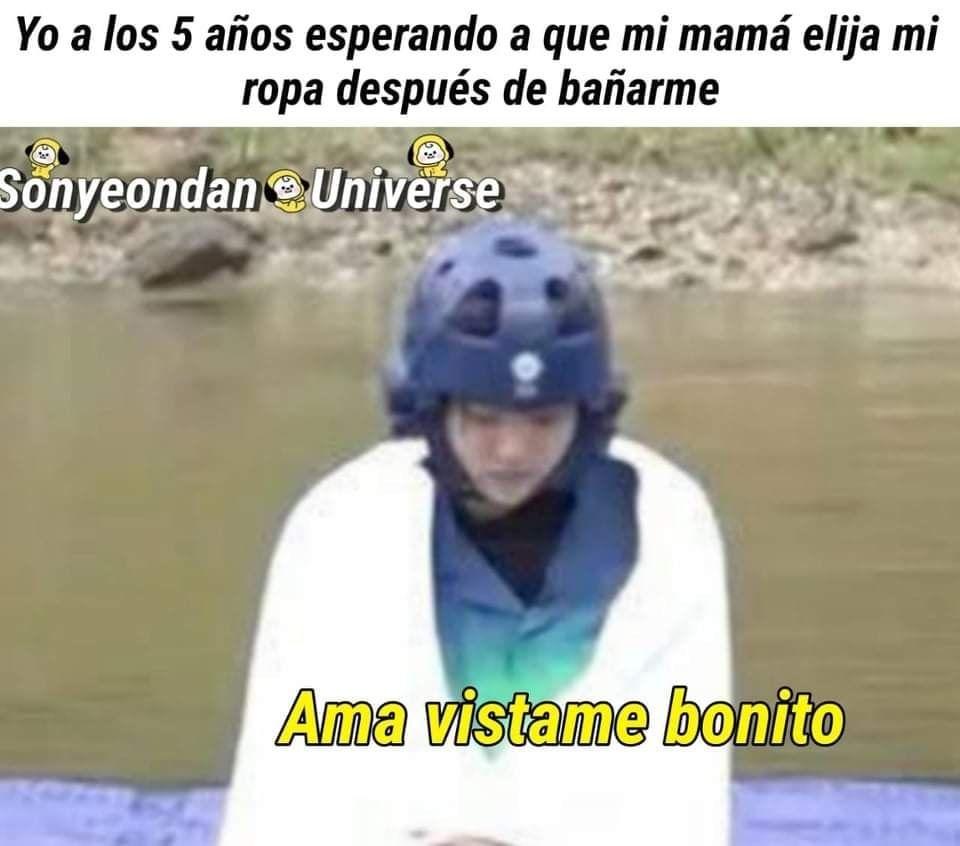 Pin De Maria Guadalupe En Memes De Bts Bts Memes Caras Memes Divertidos Memes Coreanos