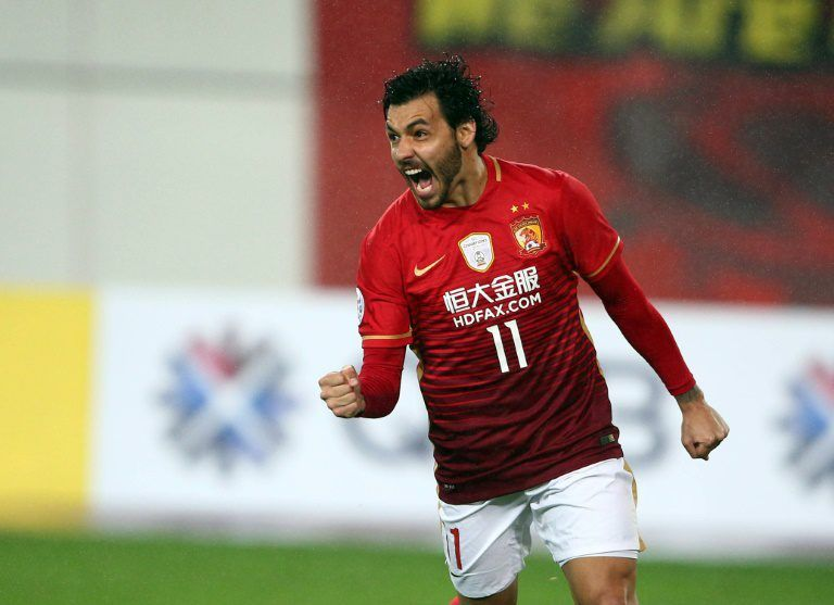 Five key moments for China's Evergrande - http://www.truesportsfan.com/five-key-moments-for-chinas-evergrande/