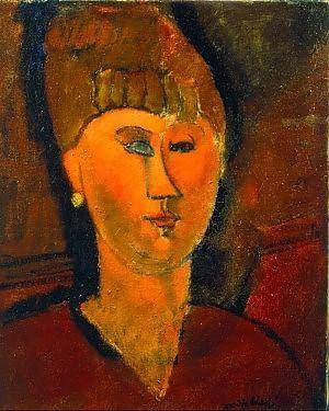 Modigliani e la Parigi bohèmienne. Lo show a Torino ...