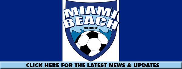 City Of Miami Beach Soccer Fl