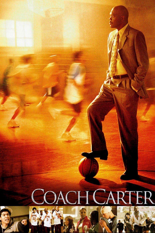 Coach carter in 2020 coach carter basketball movies