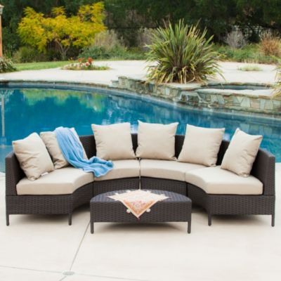 Make Your Outside The New Inside Outdoor Lounge Outdoor