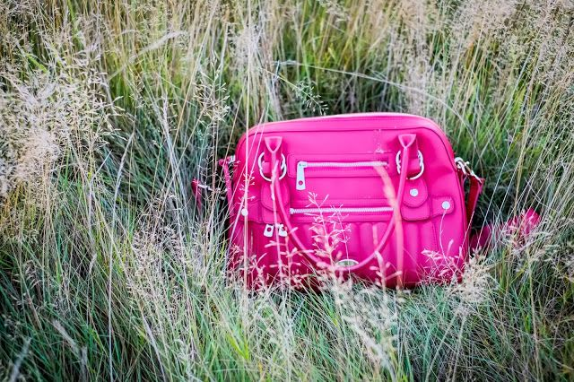 Mandy Charlton -  Photographer,Writer,Blogger: Best womens camera bag featuring Mooli London