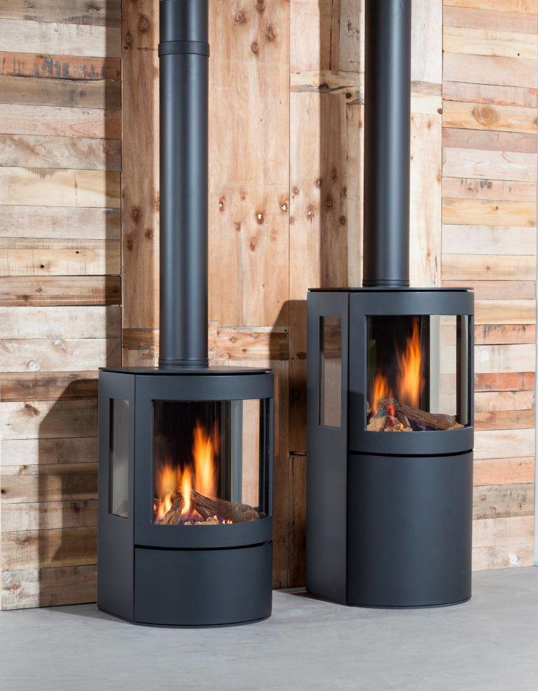 Wanders Balsa 100 Balanced Flue Gas Stove Schlafzimmer Einrichten Hausdekor Hausdekoration Wohnzimmer Wood Stove Fireplace Gas Stove Fireplace Gas Stove