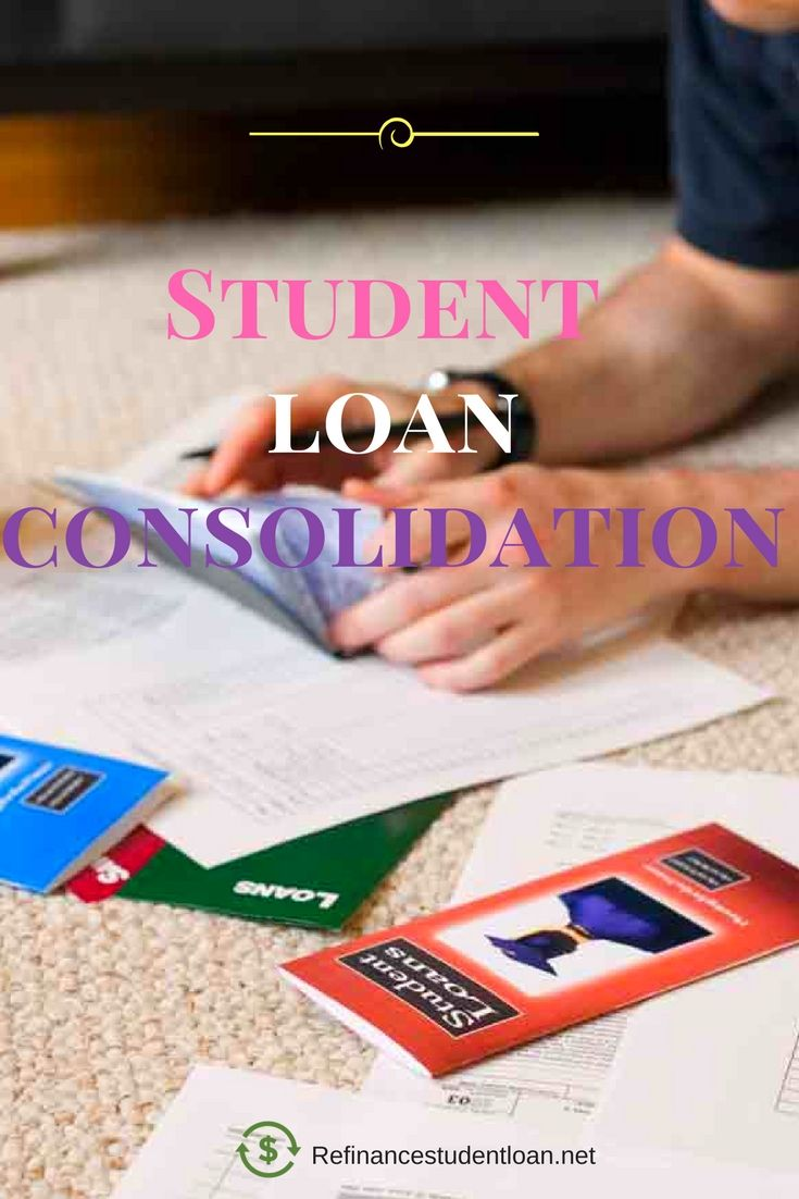 Student debt consolidation is a debt management and consolidation service provider that can assist students struggling with mounting student loan debt through consolidation and … Student Loan Consolidation | Student loan repayment, Loan