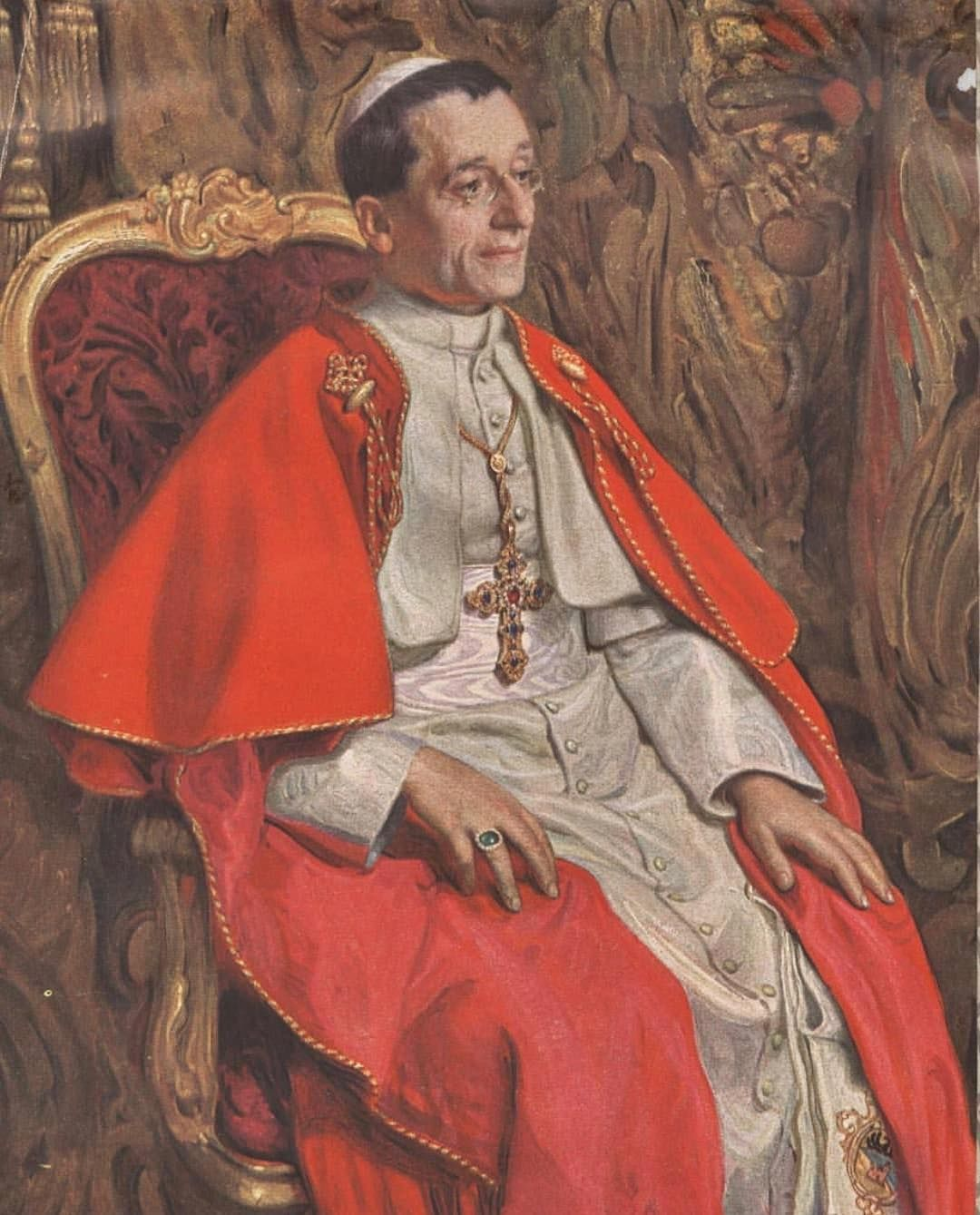 New] The 10 All-Time Best Home Decor (in the World) - Benedict XV. . . . .  #Catholic #Church #catholicchurch #catholicism #f…   Catholic church,  Catholic, History
