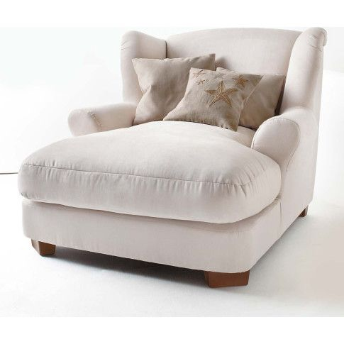 Riesensessel Oase Vorderansicht Chaise Lounge Couch Decor